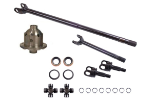 Alloy USA Dana 30 Grande Front Axle Shaft Kit w/ARB Locker ( Part Number: 12132-ARB)