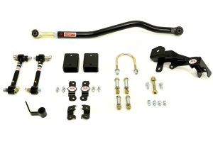 JKS Kontrol Box Kit ( Part Number: JSPEC2353)